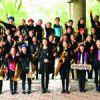 野岸小管楽部  5年連続全国出場「一人ひとりが輝く演奏」目指す