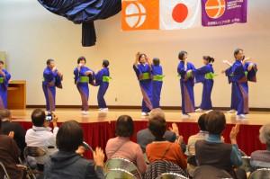 シニア大文化祭