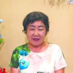 小池美代子さん(71)=佐久市協和=
