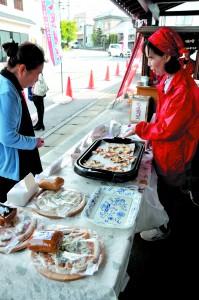 こ・信州味噌の感謝祭